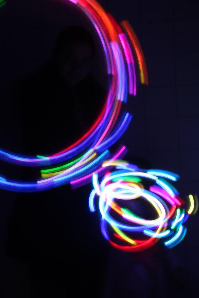 teken met licht3